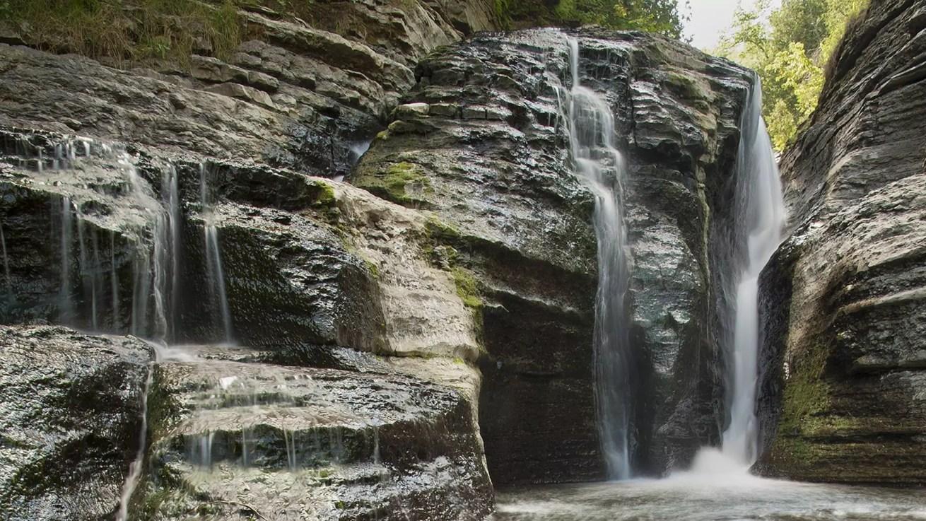 Whitaker Falls Town Park