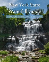New York State Waterfall Guide, challenge