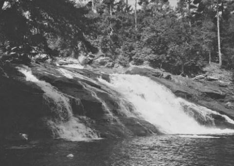 Allen Falls