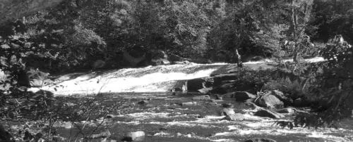 Sinclair Falls