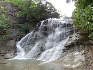 Great Falls, Onondaga County, New York