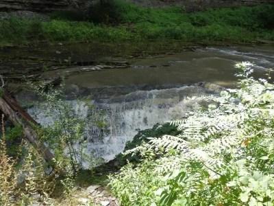 Watkins Glen, Sylvan Rapids, Schuyler County, New York 8-10-2013