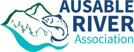 Ausable River Association Logo