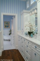 SMALL BATHROOM SOLUTIONS WITH A BIG IMPACT   Dig This Design