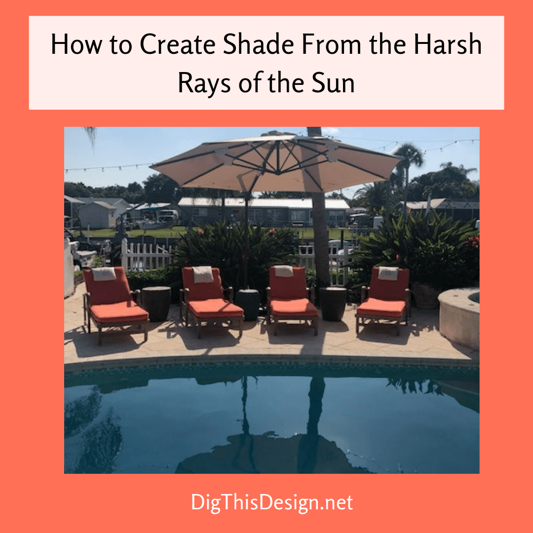 Image Cover How to Create Shade from the Harsh Rays of the Sun