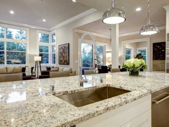 Choosing A Quartz Countertop