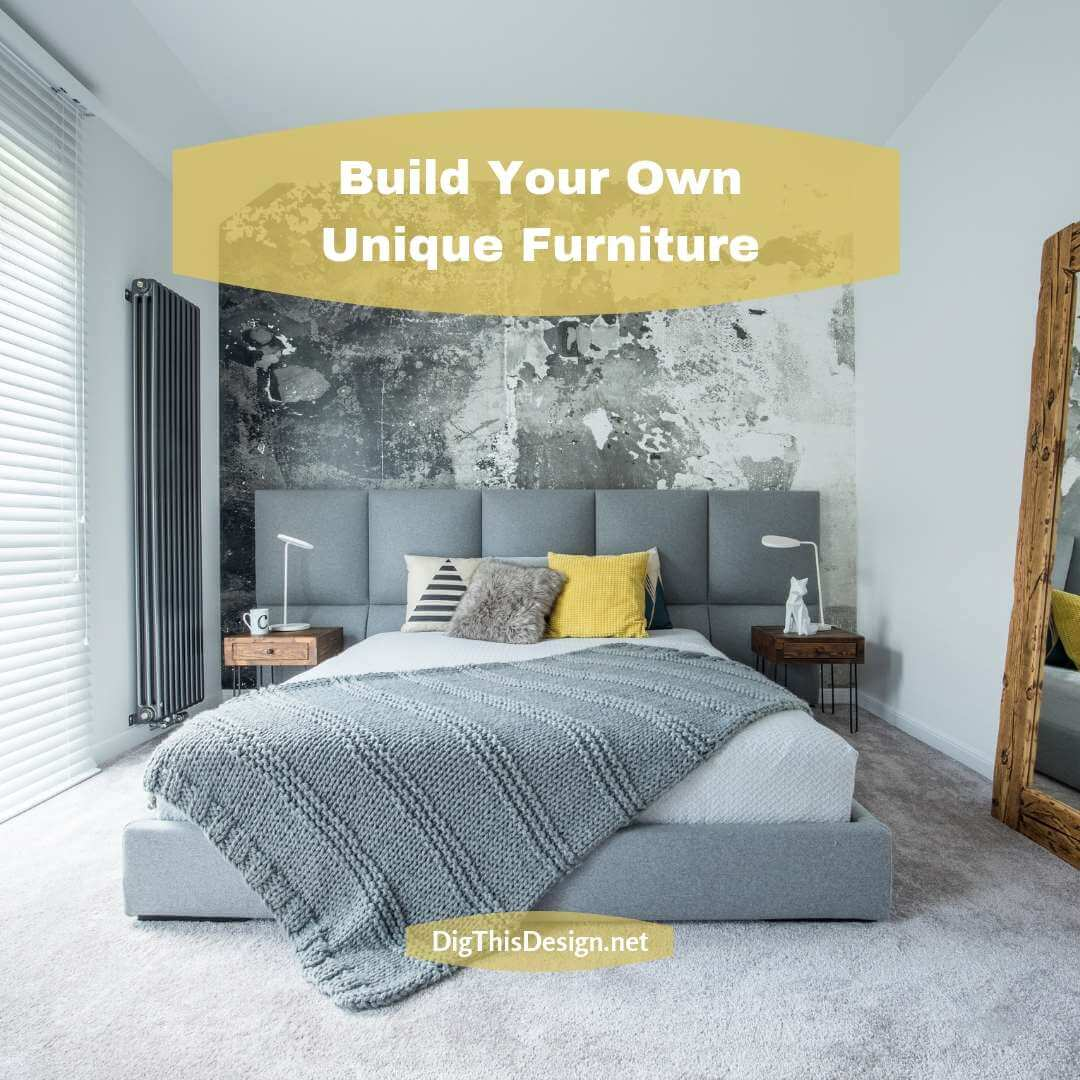 Buld Your Own Furniture