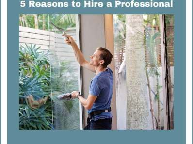 End of Tenancy Cleaning 5 Reasons to Hire a Professional