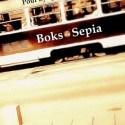 Boks Sepia