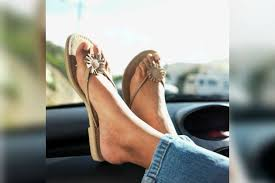 Airbags may break legs, arms and cause head injury too if feet on dashboard.