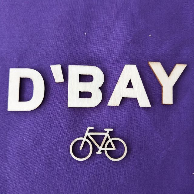 Cycle at D'Bay