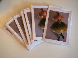 Tottie Cards