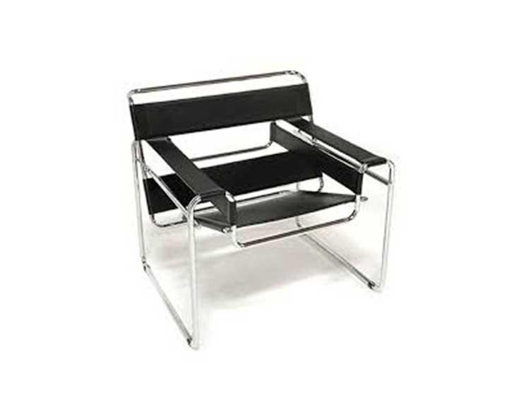 bauhaus sofas cama small black leather corner sofa bauhaus, la cuna del diseño - dih