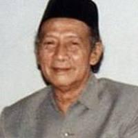 KH. Abdurohim bin Ahmad, Pengasuh PonPes MUS Sarang
