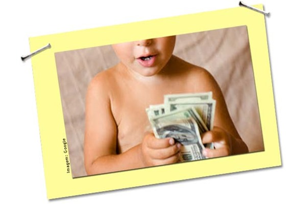 """O dinheiro que nos consome – """"Mentirosa é a mãe!"""""""