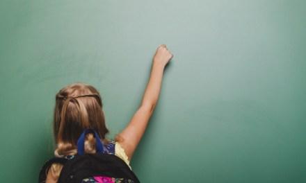 Primeiro dia de aula: mentiras que as mães inventam