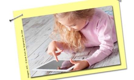 Segurança dos filhos: A internet é a rua!