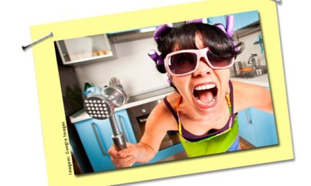 Afinal, o que é ser dona de casa?
