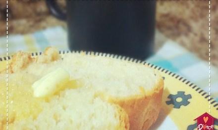 Pão de Mandioca: Depois do caos, a indulgência