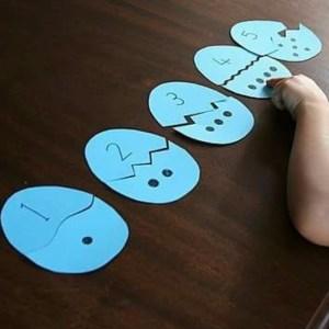 4 brincadeiras de Páscoa para fazer a criançada entrar no clima