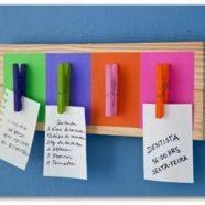 Presentes de dia dos professores que as crianças podem fazer