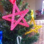 atividades de natal: decoração