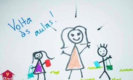 Comprar material escolar:  O guia mais engraçado para sobreviver à volta às aulas