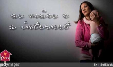 Uma indireta para aquela mãe sem responsabilidade na internet
