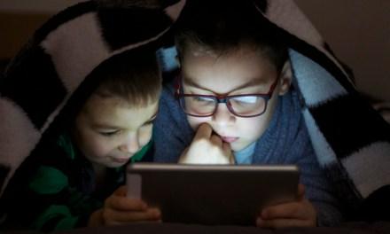 Como evitar que as crianças assistam vídeos impróprios