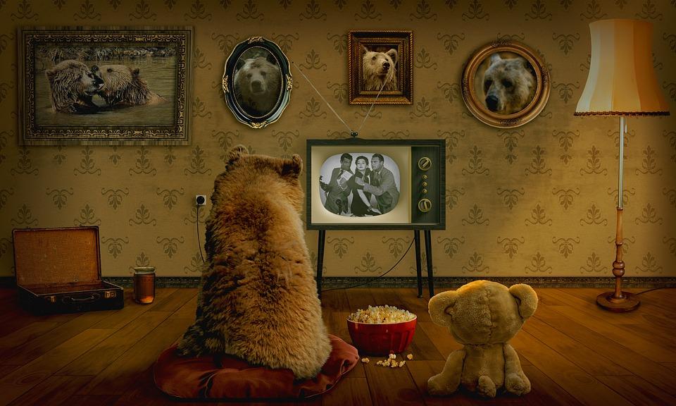 10 séries para assistir em família