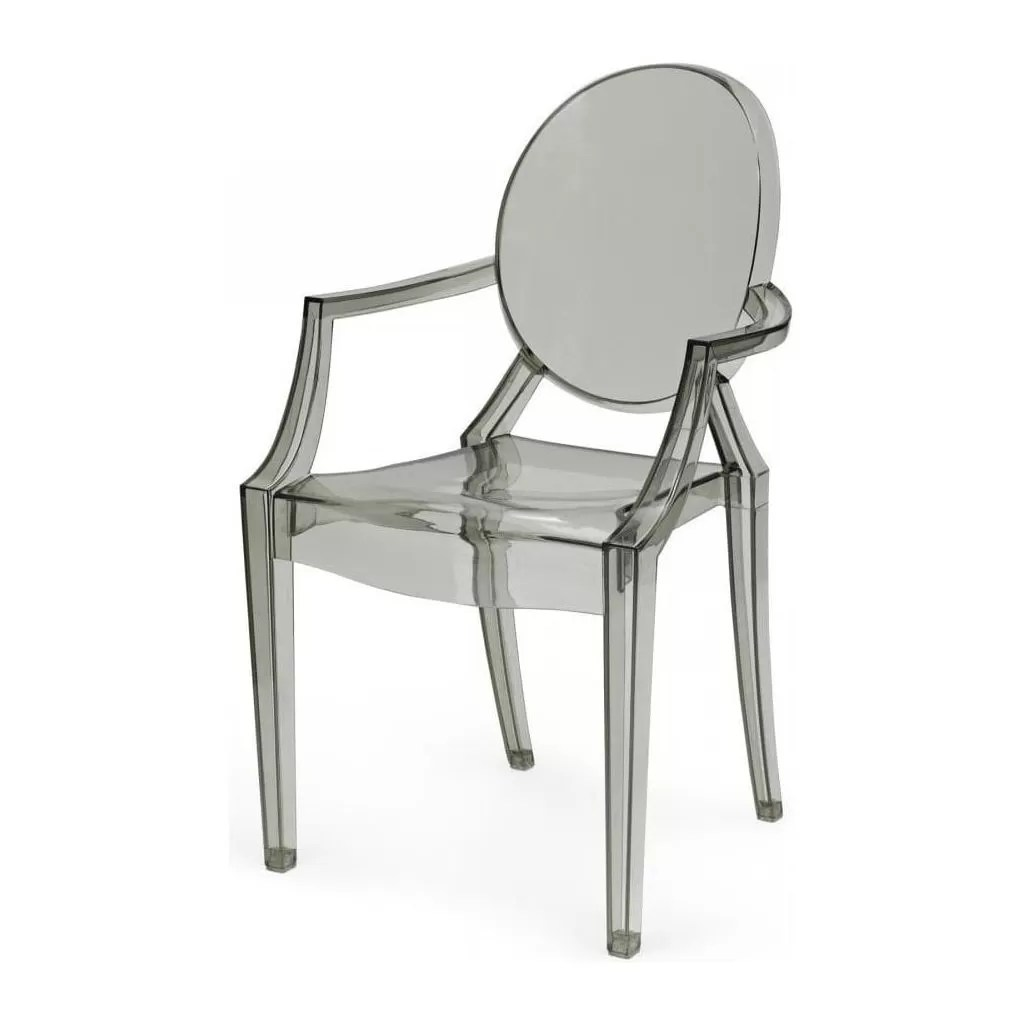 Ghost Chair Replica Louis Ghost Kartell Chair Reproduction Philippe Starck