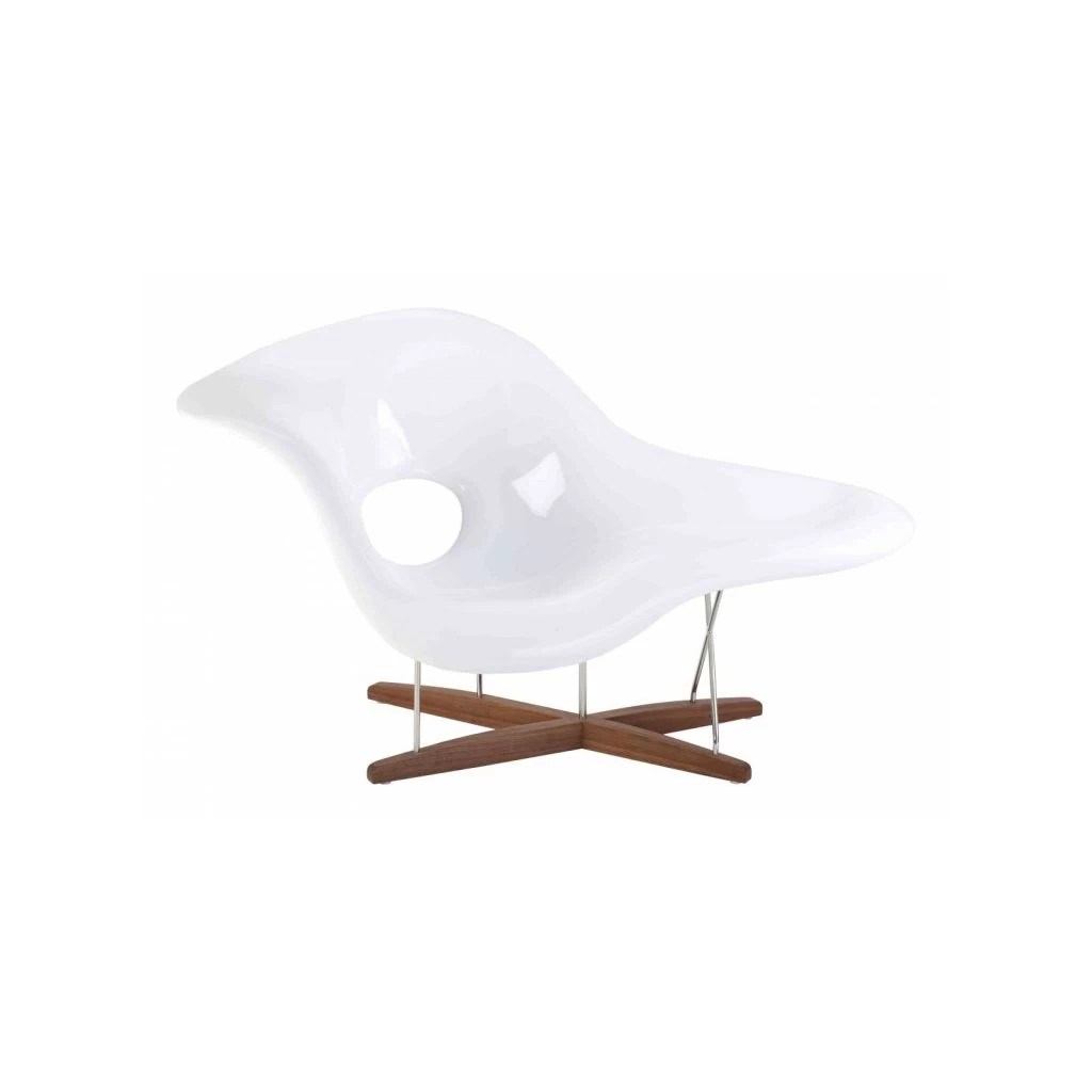 Plastic Lounge Chair The Chair Eames Design Replica Vitra Diiiz