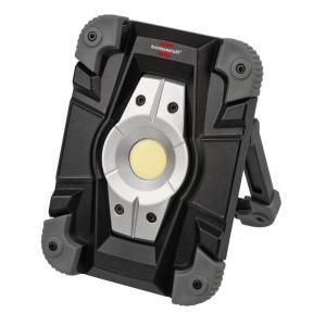 Brennenstuhl ladattava LED työvalo 1000lm IP54 USB Iskunkestävä