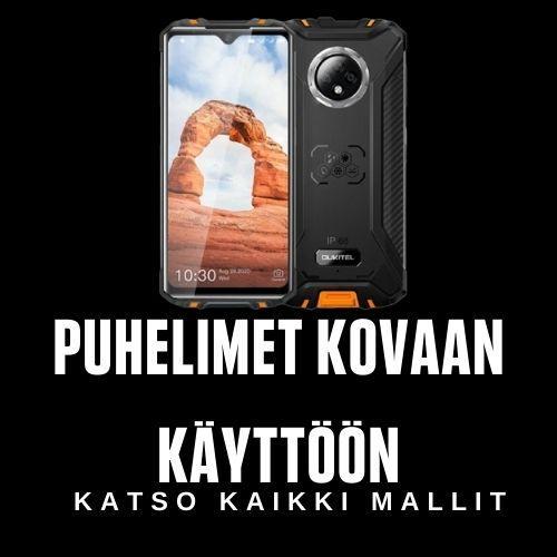 Veden ja iskunkestavat alypuhelimet - Diileri.com