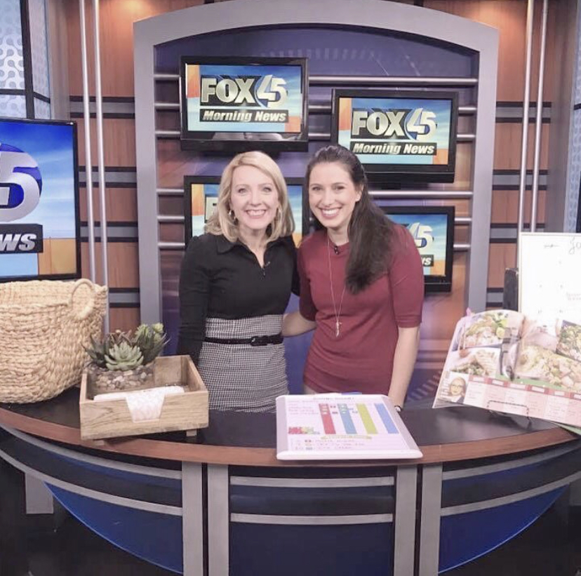 Di is Organized is a trust-worth source to many media sources. Home Professional Organizer - Baltimore, MD - Fox 45 News