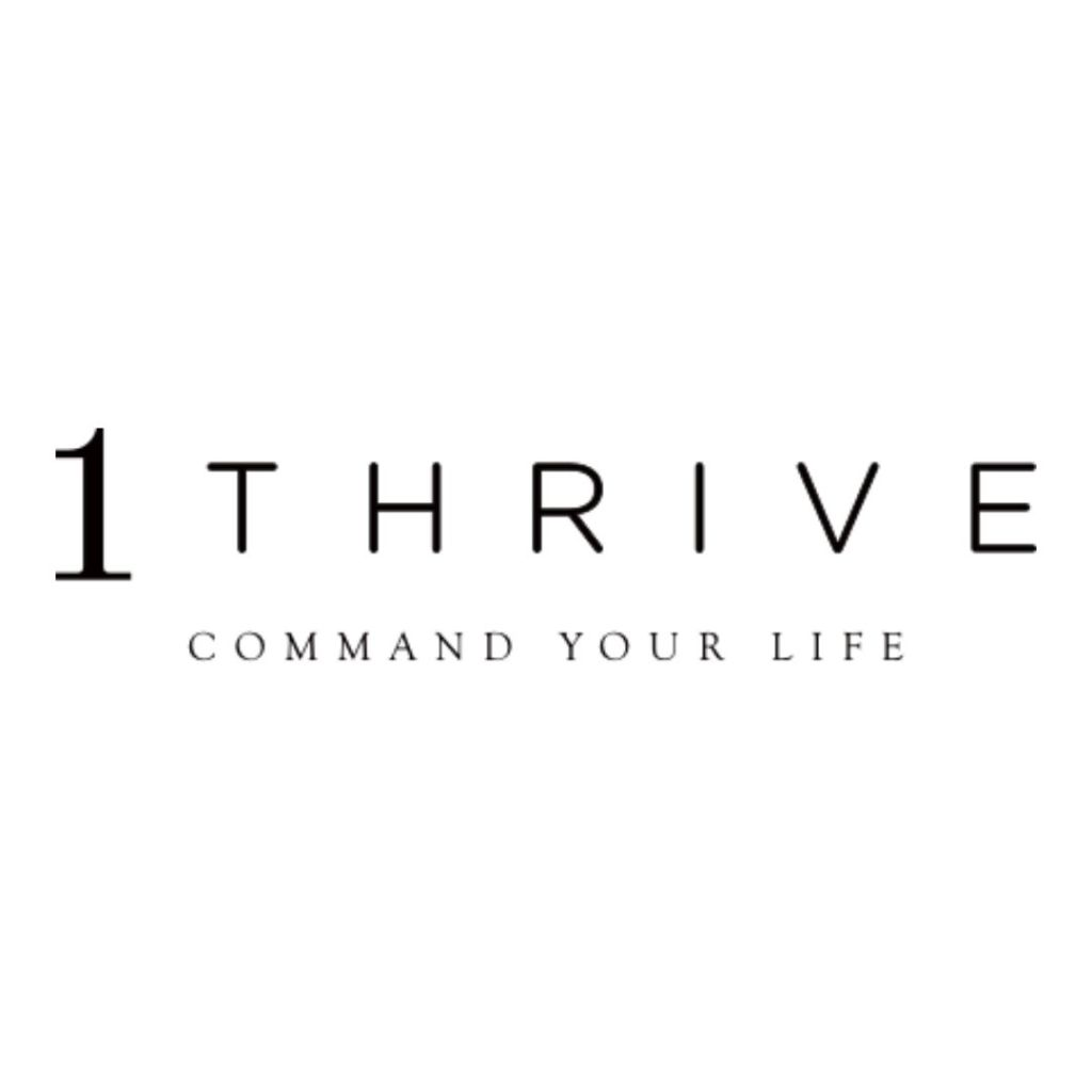 1 Thrive - Result from collaborations and partnerships with brands and Di is Organized - Professional Organizer - Baltimore, MD
