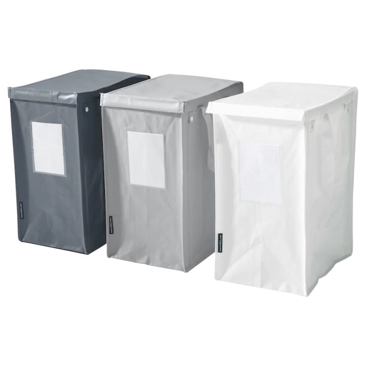 IKEA COLLEGE DORM ROOM ESSENTIALS - Laundry basket