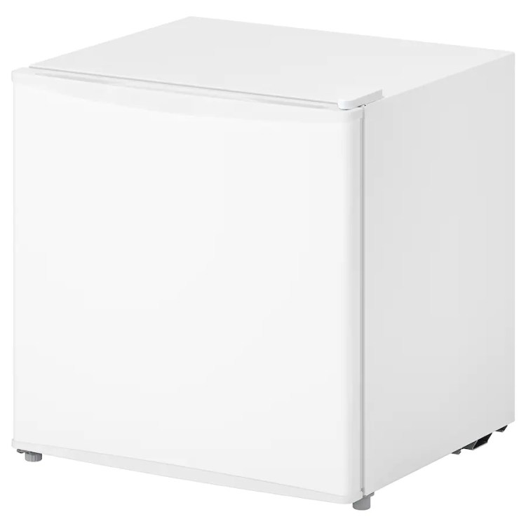 IKEA COLLEGE DORM ROOM ESSENTIALS - mini fridge
