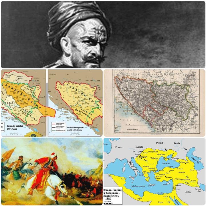 bosna u osmanskom carstvu