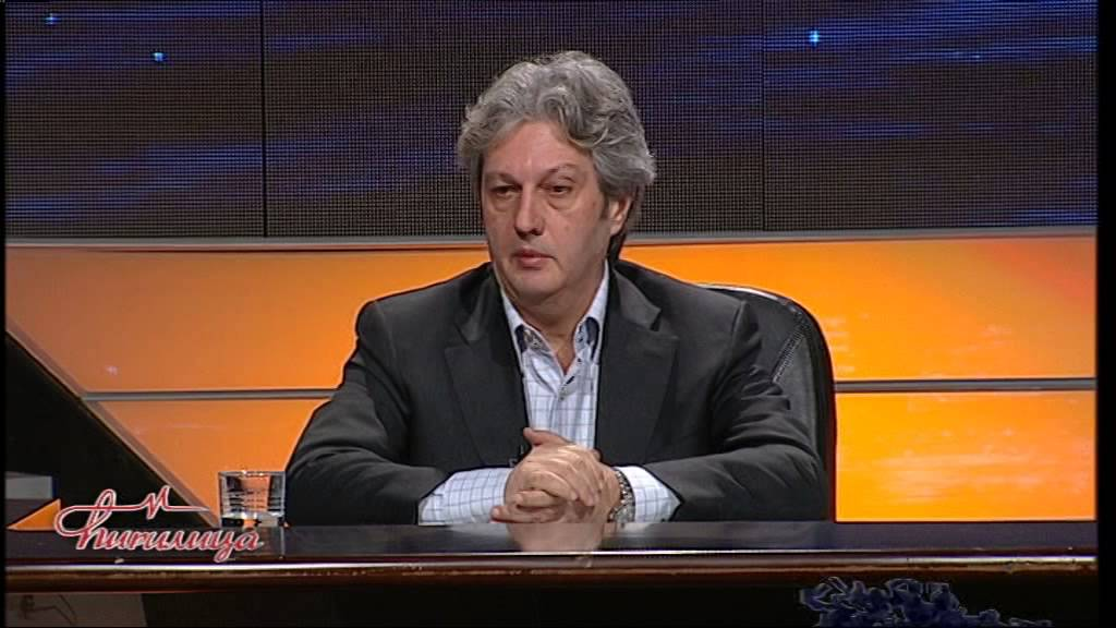 RAK pokrenuo postupak zbog širenja govora mržnje u emisiji Ćirilica na ATV