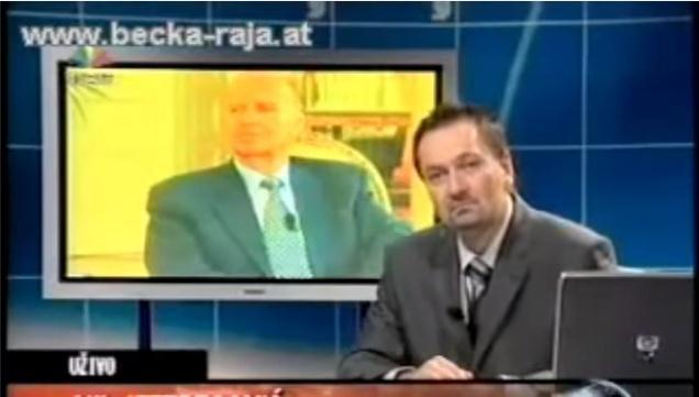 Poruka Alije Izetbegovića sa bolničke postelje i poslednje javljanje u javnosti