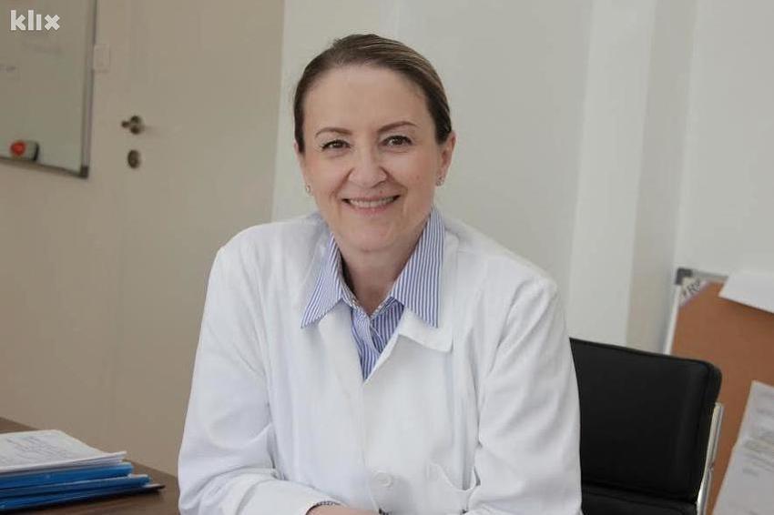 Sebija Izetbegović za Klix.ba: Ostajem na čelu KCUS-a, nemam ambicije da budem premijerka FBiH