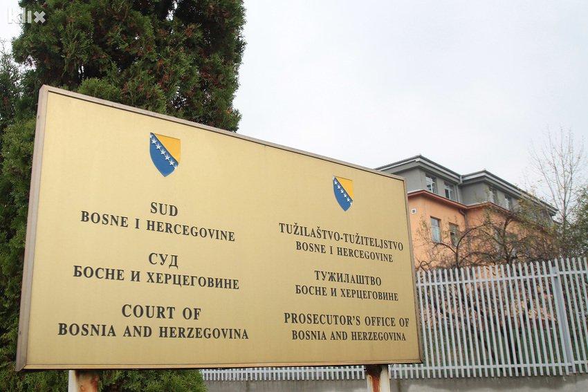 Tužilaštvo BiH objavilo detalje o hapšenju pukovnika Oružanih snaga BiH