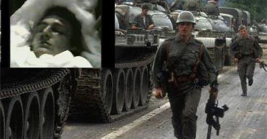 Stradanja Bošnjaka u redovima bivše JNA: Ubijeni zato što nisu htjeli ubijati Hrvate