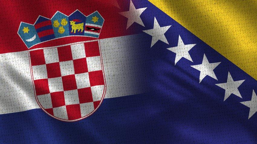 Oglasila se Hrvatska: Ne miješamo se u unutrašnja pitanja BiH, izbor Komšića je paradoksalan