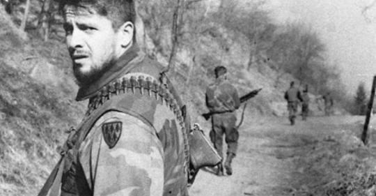 Isnam Taljić o Naseru Oriću: Oprostite mi, braćo Bošnjaci, ali su rijetki u Bosni oni koji su više od njega uzvratili četnicima