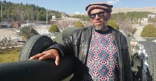 Zbog čega je ruski vojnik koji je sudjelovao u okupaciji Afganistana postao musliman ?