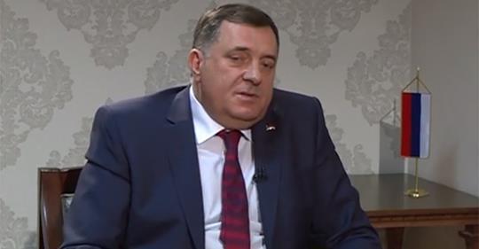 Bahati Dodik predložio novo ime za Republiku Srpsku