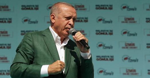 Erdogan: Ko krene na Tursku bit će vraćen u kovčegu