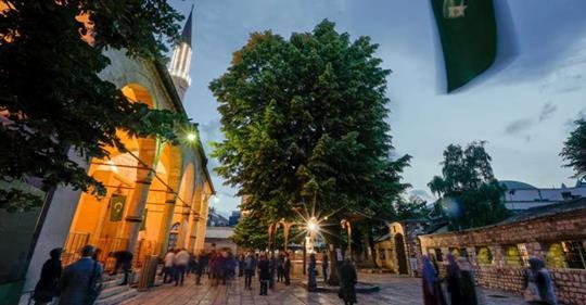 IZBiH / Ramazan 2019.: Koliko iznose vitre za građane BiH, a koliko za dijasporu